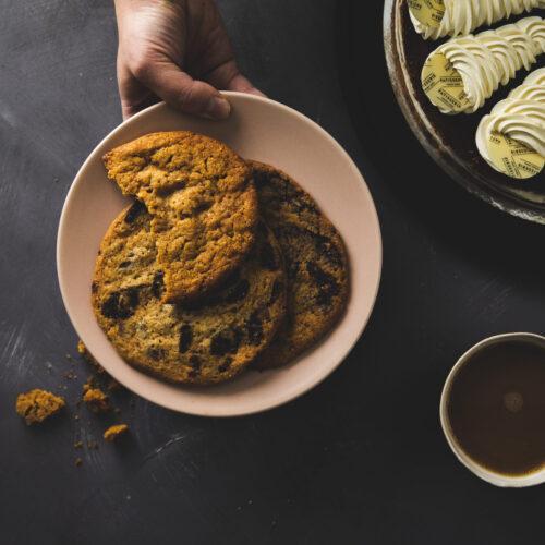 Cookiet
