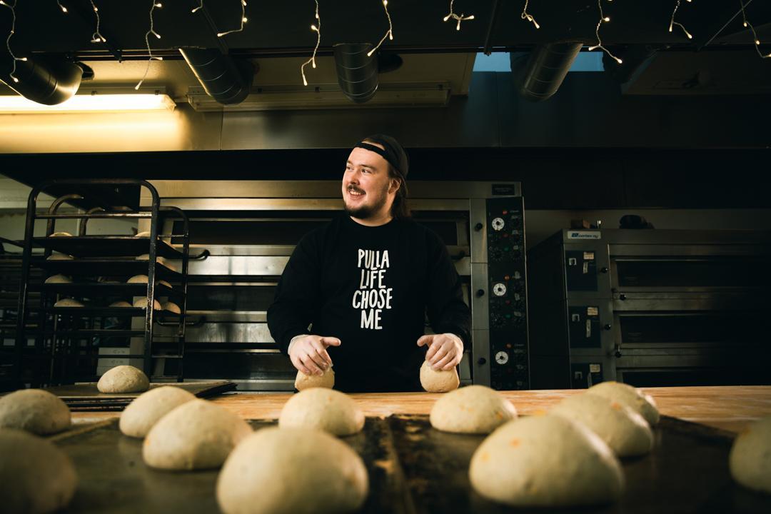 Vartiokylän leipomo